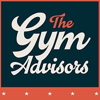 The Gym Advisors Logo